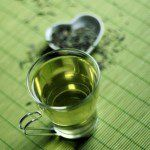 Green Tea antioxidant benefits