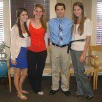 Heart and Health Summer Interns