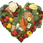 Holistic Heart - Nutrition and Diet