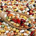 Benefits From Beans