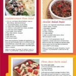 Healthy Bean Recipes