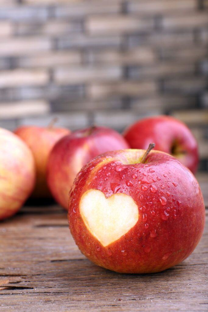 Foods Healthy For Your Heart