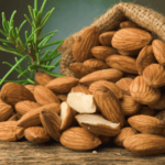 Weight Loss food Almonds