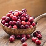 Antioxidants Cranberries