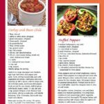 heart health bean recipes