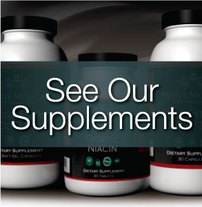 Long Island Holistic Doctor Supplements